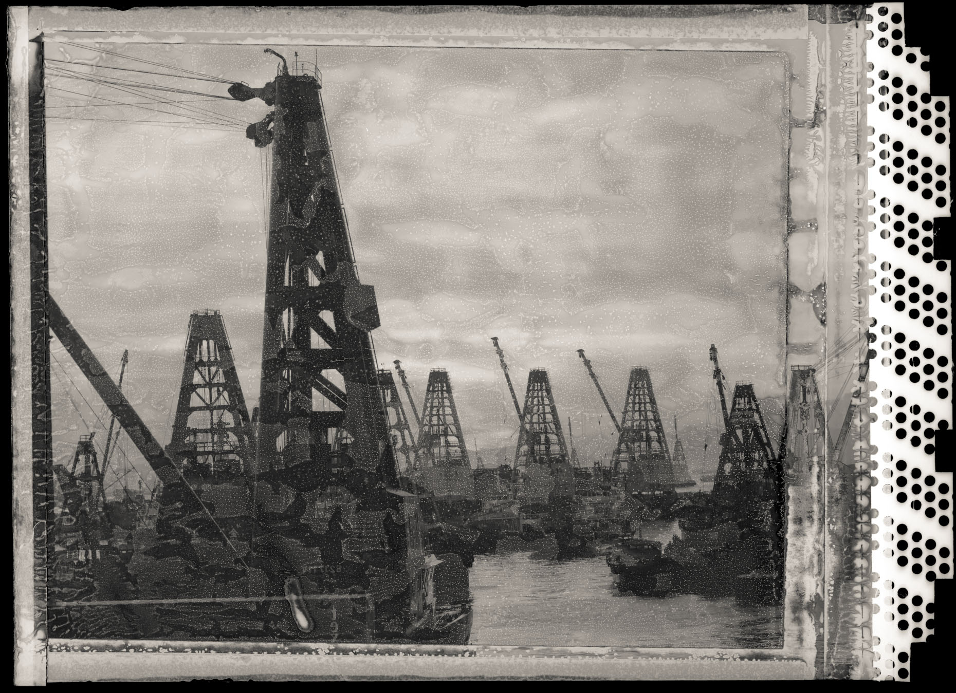 Waterfront, Yau Ma Tei, uncleared type 55